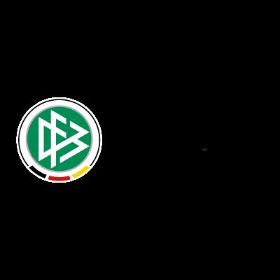 Deutscher FuBball-Bund (UEFA) logo vector logo
