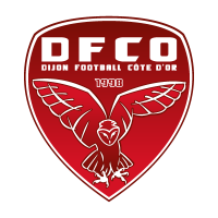 Dijon Football Cote-d'Or (1998) logo
