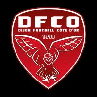 Dijon Football Cote-d'Or (1998) logo