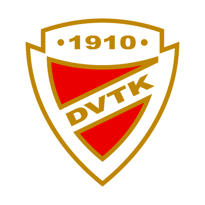 Diosgyori VTK logo vector logo