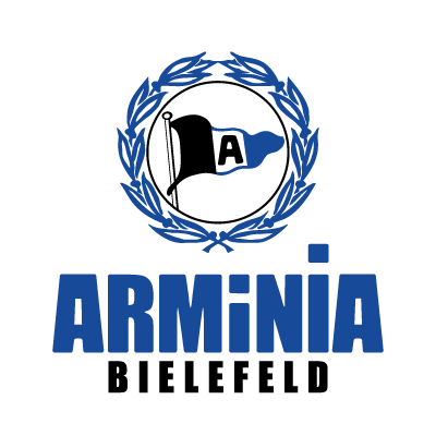 DSC Arminia Bielefeld (1905) logo vector logo