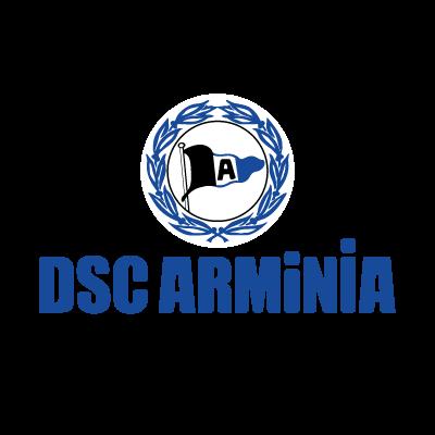 DSC Arminia Bielefeld (2008) logo vector logo