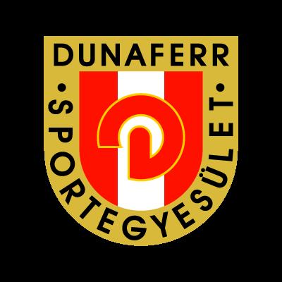 Dunaferr SE logo vector logo