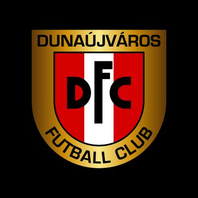 Dunaujvaros FC (2007) logo vector logo