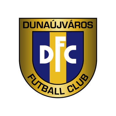 Dunaujvaros FC logo vector logo