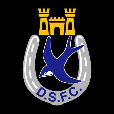 Dungannon Swifts FC logo vector logo