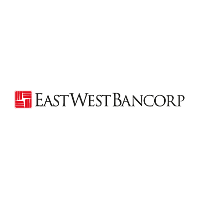 East West Bancorp logo vector logo