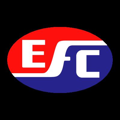 Egri FC logo vector logo
