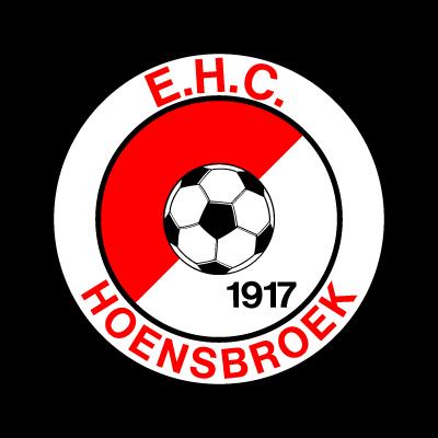 EHC Hoensbroek logo vector logo