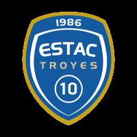 ES Troyes AC (1986) logo