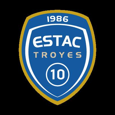 ES Troyes AC (1986) logo vector logo