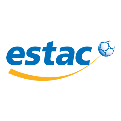 ES Troyes AC logo vector logo
