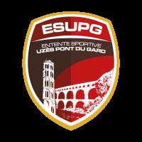 ES Uzes Pont du Gard (2013) logo