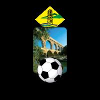 ES Uzes Pont du Gard (Old) logo