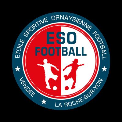 ESOF Vendee La Roche-sur-Yon logo vector logo