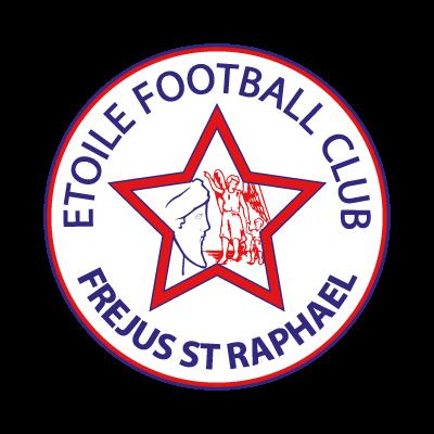 Etoile FC Frejus Saint-Raphael logo vector logo