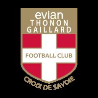 Evian Thonon Gaillard FC logo