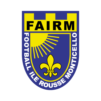 FAIRM Ile-Rousse Monticello logo vector logo
