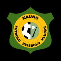 FBK Kaunas vector logo