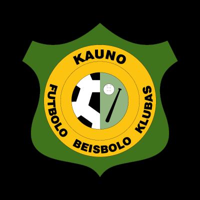 FBK Kaunas logo vector logo