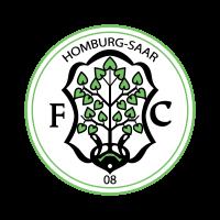 FC 08 Homburg vector logo