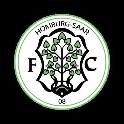 FC 08 Homburg logo vector