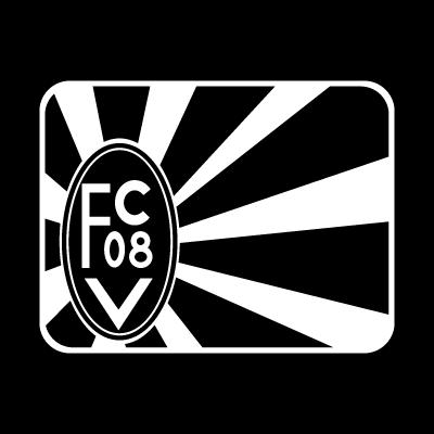 FC 08 Villingen (1908) logo vector logo
