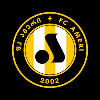 FC Ameri logo vector
