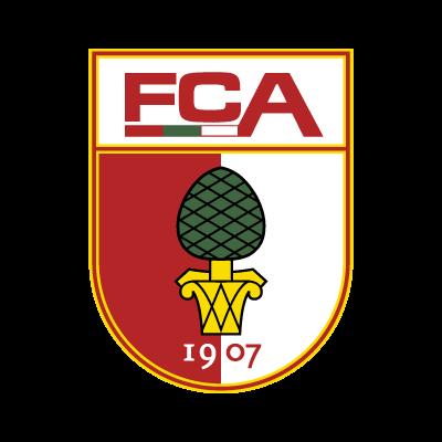 FC Augsburg logo vector logo