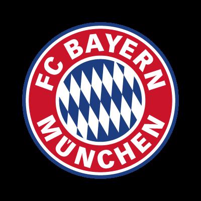 FC Bayern Munchen (1900) logo vector logo