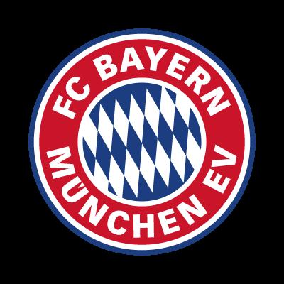 FC Bayern Munchen logo vector logo