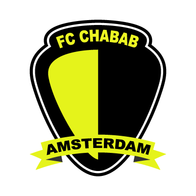 FC Chabab logo vector logo