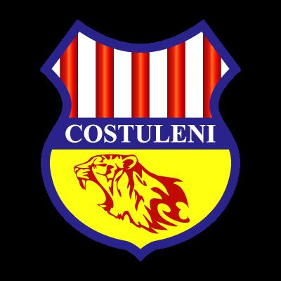 FC Costuleni logo vector logo