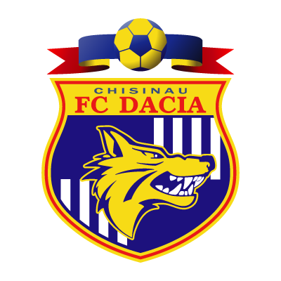FC Dacia Chisinau (Current) logo vector logo