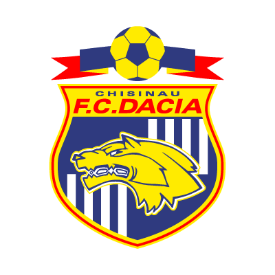 FC Dacia Chisinau (Old) logo vector logo