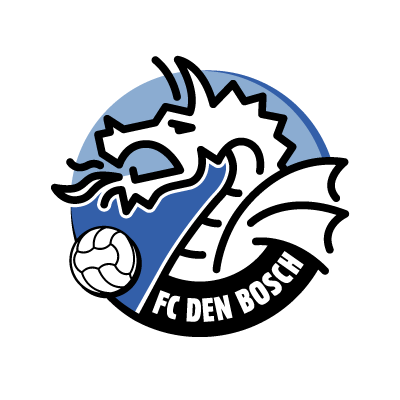 FC Den Bosch logo vector logo