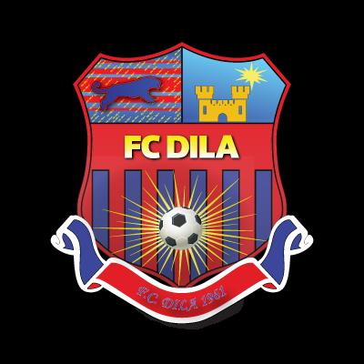 FC Dila Gori logo vector logo