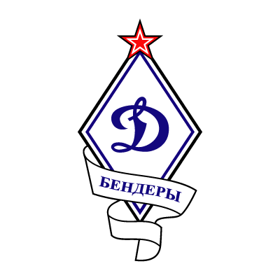 FC Dinamo Bender logo vector