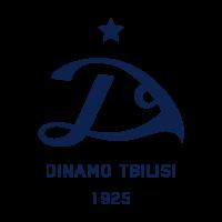 FC Dinamo Tbilisi (1925) logo
