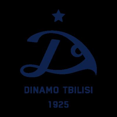 FC Dinamo Tbilisi (1925) logo vector logo