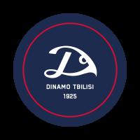 FC Dinamo Tbilisi (2012) logo