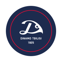 FC Dinamo Tbilisi (2012) vector logo