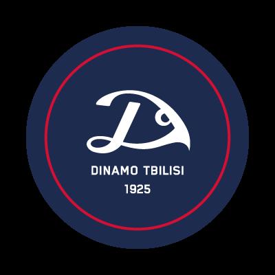 FC Dinamo Tbilisi (2012) logo vector logo