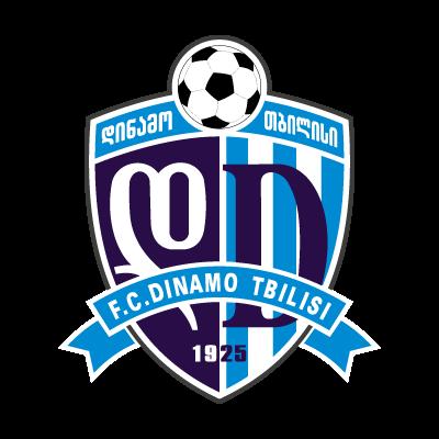 FC Dinamo Tbilisi (Old) logo vector logo