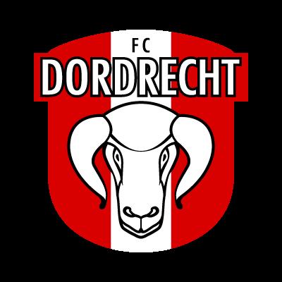 FC Dordrecht logo vector logo