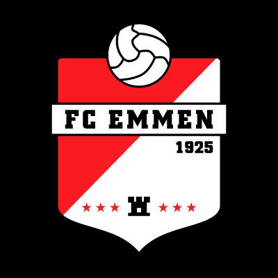 FC Emmen logo vector logo
