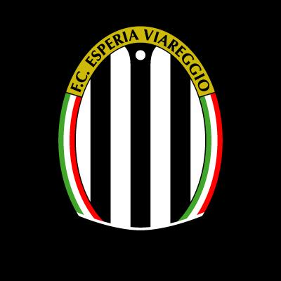 FC Esperia Viareggio logo vector logo