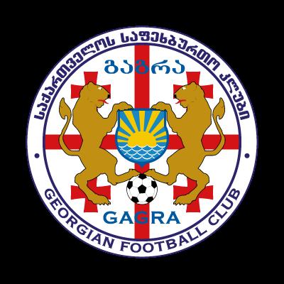 FC Gagra logo vector logo