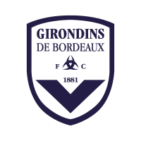 FC Girondins de Bordeaux (1881) logo