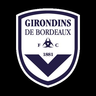 FC Girondins de Bordeaux (1881) logo vector logo